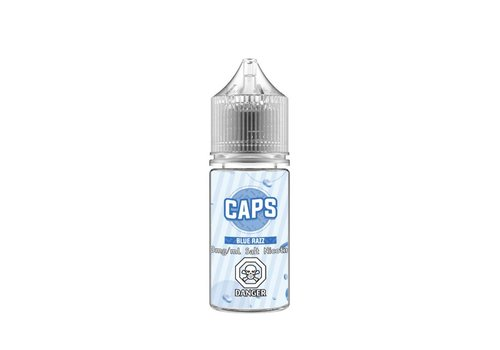Caps SALT - Blue Razz