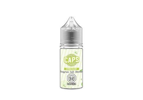 Caps SALT - Citrus Blast