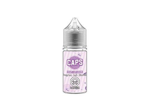 Caps SALT - Grape Explosion