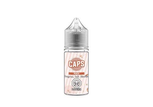 Caps SALT - Peach
