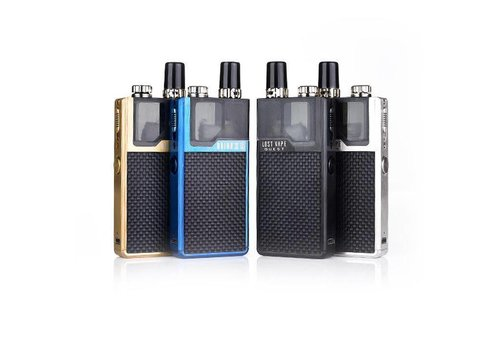 Lost Vape Orion Q Open Pod Kit