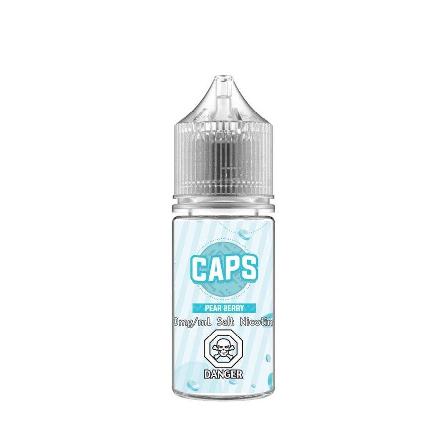 Caps SALT - Pear Berry