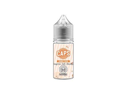 Caps SALT - Orange Crush