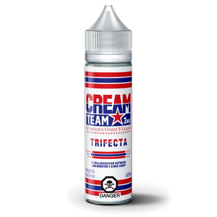 Cream Team - Trifecta