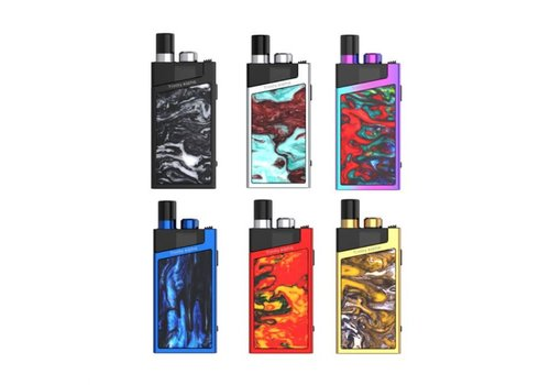 Smok Trinity Alpha Open Pod Kit