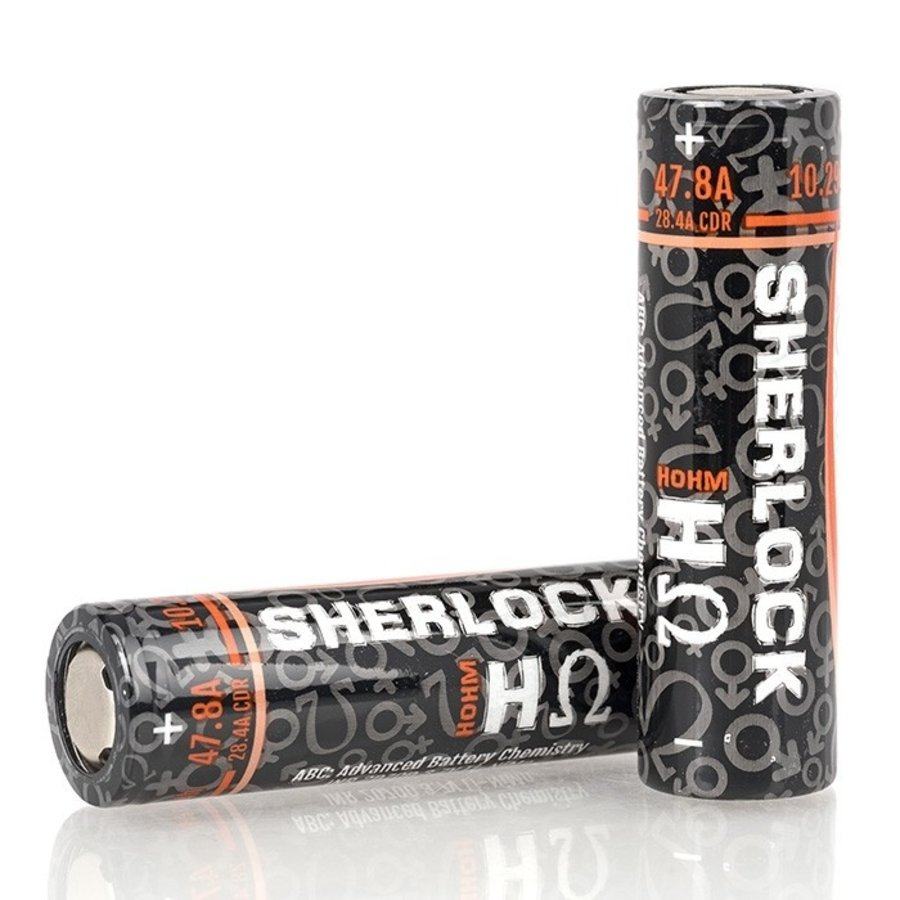 Hohm Tech Sherlock 20700 2782 mAh 47.8A Battery