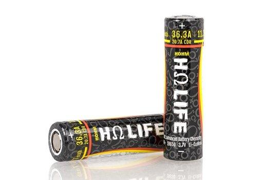 Hohm Tech Life 18650 3077mAh 36.3A Battery