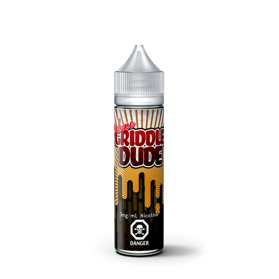 VBC- Griddle Dude Deluxe