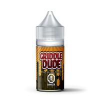 VBC - Griddle Dude SALT
