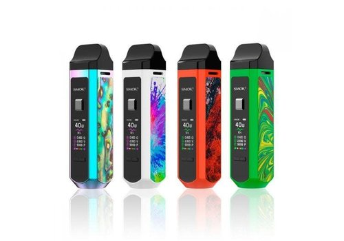 Smok RPM 40 Open Pod Kit