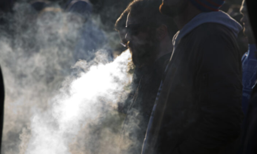 We don't need to ban vaping. We need to build better vaping devices