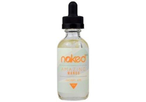 Naked 100 - Amazing Mango