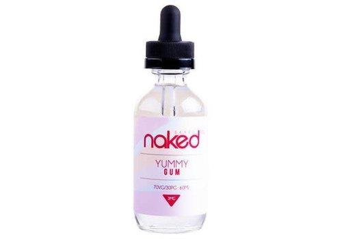 Naked 100 - Yummy Gum