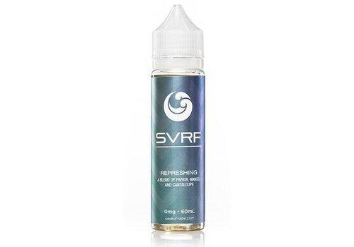 SVRF - Refreshing