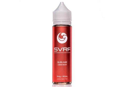 SVRF - Sublime