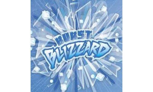 Burst Blizzard