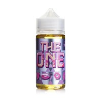 Beard Vape Co. - The ONE 100ML