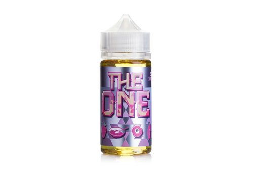 Beard Vape Co. - The ONE -