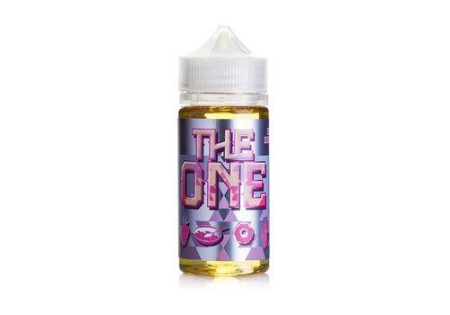 Beard Vape Co. - The ONE -