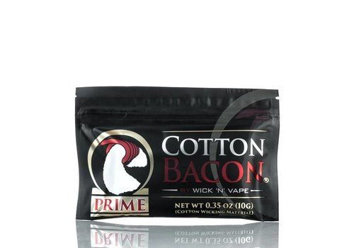 Wick N' Vape Cotton Bacon Prime