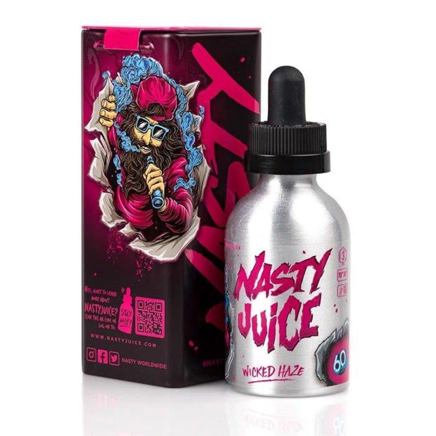 Nasty Ejuice - Wicked Haze