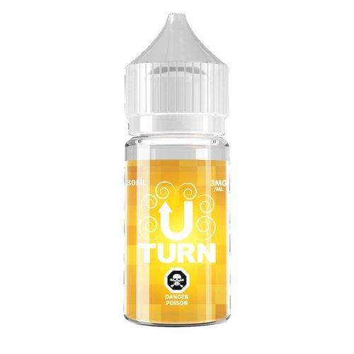UTURN - Caramel Tobacco