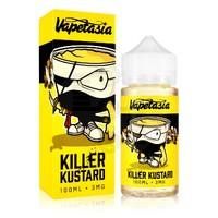 Vapetasia - Killer Kustard