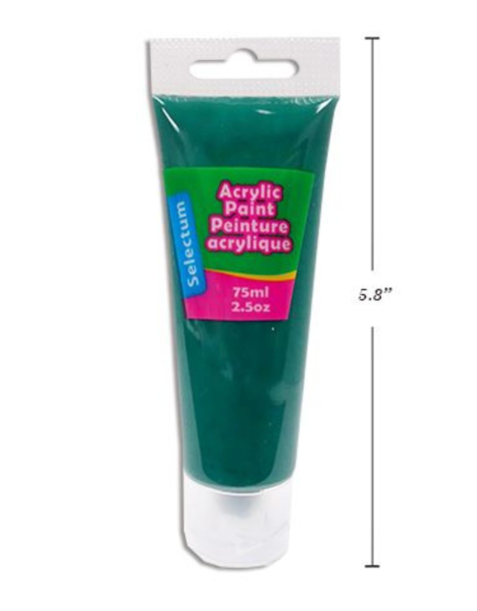 Acrylic Paint 75Ml Hang Bottle