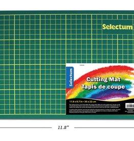"""Green Cutting Mat 11.8X8.7"""" (30 X 22Cm)"""