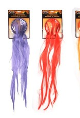 24In Hair Extension Headband Assorted