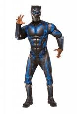 Black Panther Battle Suit Adult Costume