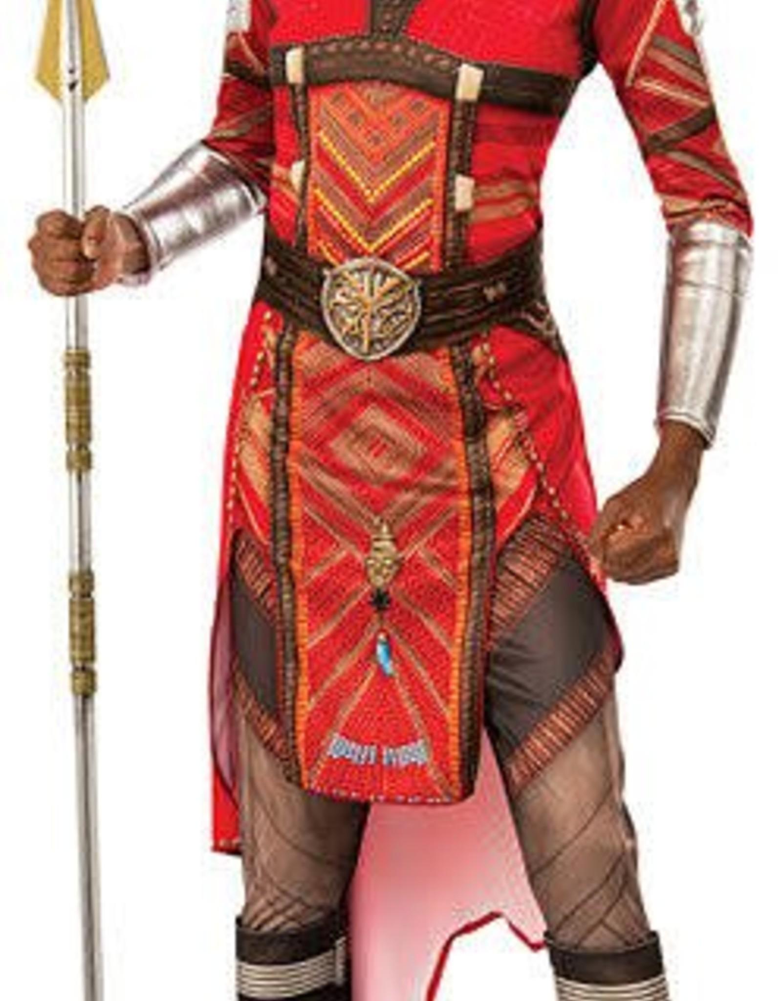 Black Panther Wakanda'S Dora Milaje Adult Costume