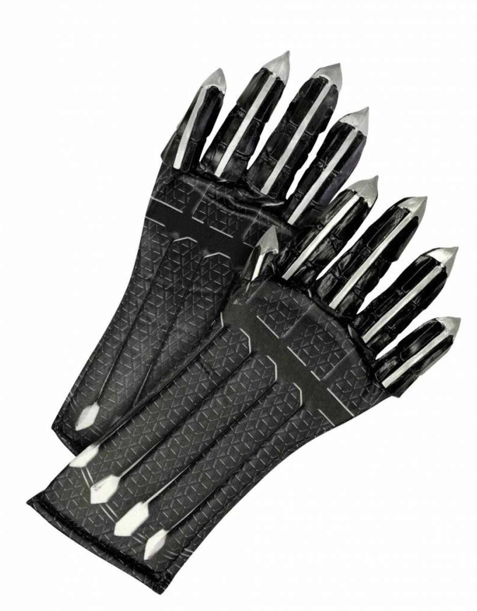 Black Panther Child Glove