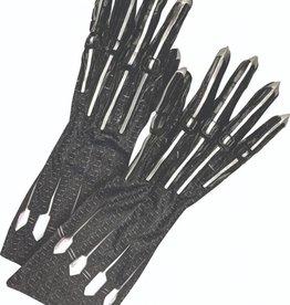 Black Panther Adult Glove