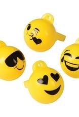 Emoji  Whistles Each