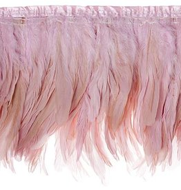 Feathers Strung With Ribbon Premium