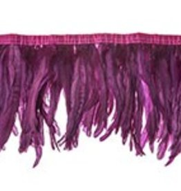 Coque Feathers Value 14-16 Inches