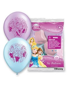 Disney Princess Helium Quality 12Inches