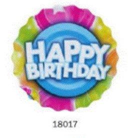 Happy Birthday Superior Float
