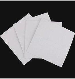 Styrofoam Square White 1 Inch 10x10 Inches