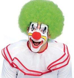 Deluxe Clown Wig