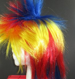 Punk Wig - Multi Color