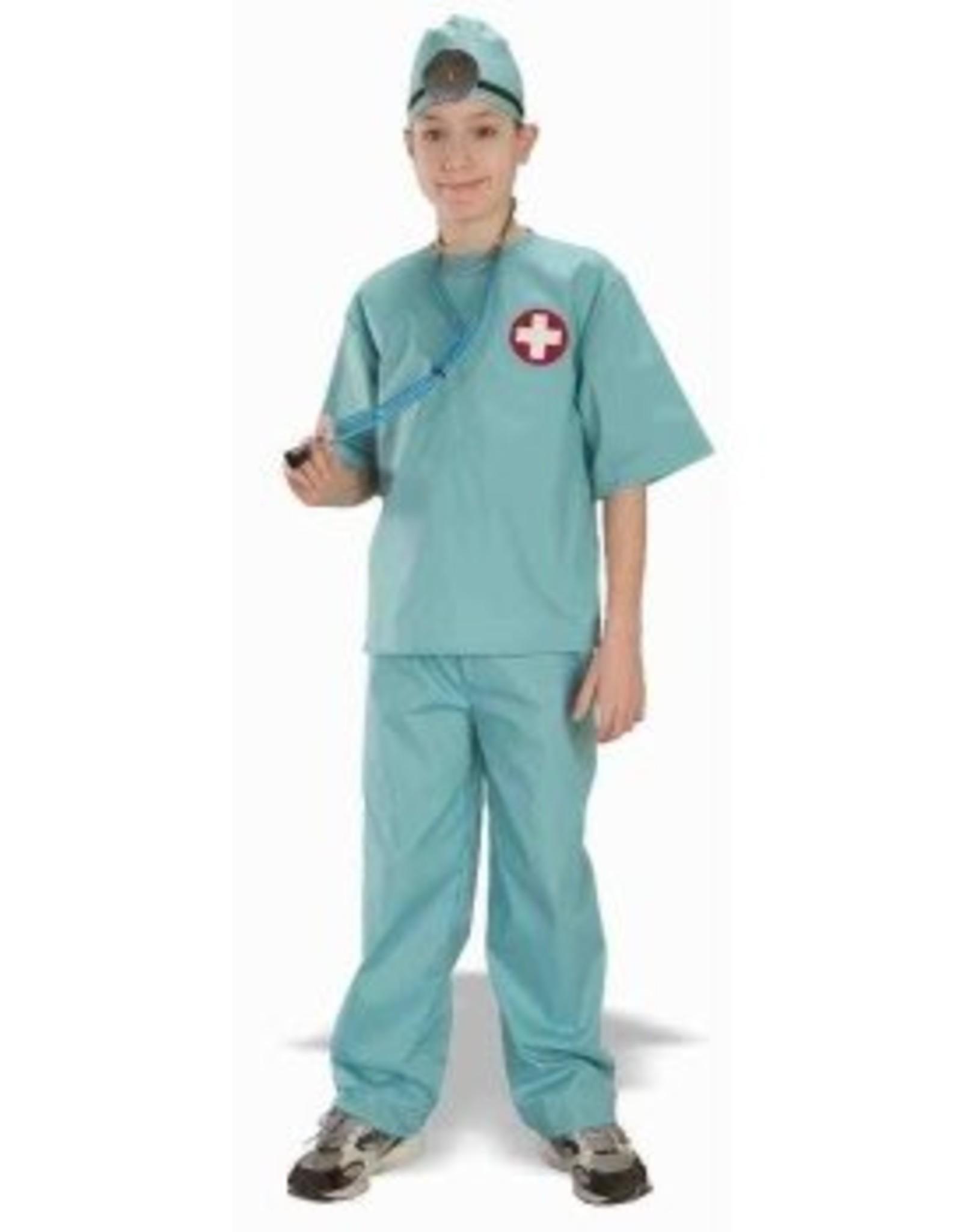 Child Surgical Scrubs