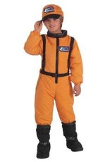 Astronaut Shuttle Commander