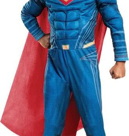 Dlx Superman Child