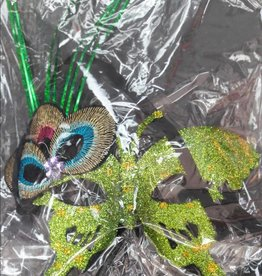 Party Mask - Butterfly Mask