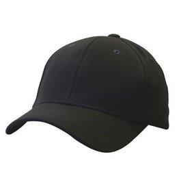 Solid Ball Cap