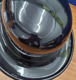 Plastic Derby Hats
