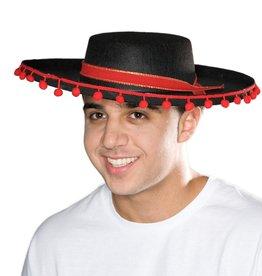 Adult Bullfighter Hat