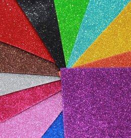 Glitter Eva Foam Sheets 3mm (1m x 1m)